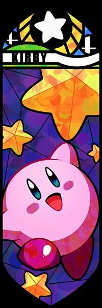 Smash Bros - Kirby by Quas-quas on deviantART