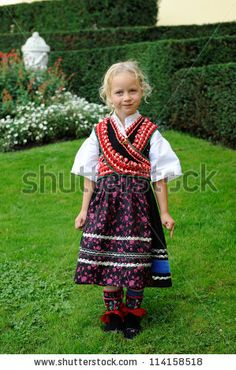 German traditional clothing Hesse, Germany