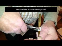 DIY Modern Miniature Light - YouTube