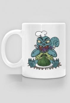 Wodny potwór