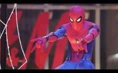 """Attention Spidey fans!   As you may know, the """" Spider-Man: Homecoming x Langham Place powered by Hot Toys"""" event will be officially starting on June 16! While we are in the process of final preparation, check out this cool #timelapse video of Hot Toys' remarkable life-size Spider-Man statue being set up.  Remember, the event will begin this Thursday in Mong Kok, Hong Kong. Be sure to bring your friends and family along to see all the amazing things Hot Toys has prepared for you…"""
