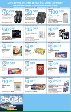 Costco Coupons Ontario, Quebec, Atlantic Canada, Ends May 15, 2016 - costco-may-9-ont http://www.groceryalerts.ca/costco-coupons-ontario-quebec-atlantic-canada-ends-may-15-2016/