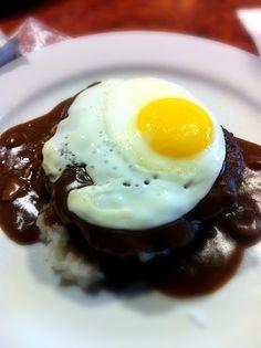レシピとお料理がひらめくSnapDish - 4件のもぐもぐ - Loco Moco by Jive Chie