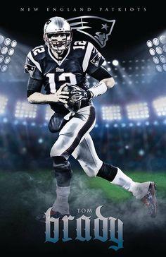 Tom Brady the best QB of history New England Patriots 29aad51bc79f7