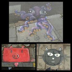 #bah #grafite #bueiros #PoA