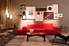 Guia dos sofás - Tamanho em primeiro lugar - Revista Westwing