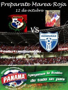 Enviado por  Ariel Pimentel (Concurso por entradas para el partido de Panamá vs Honduras)