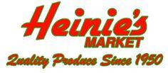 Heinie's Market - Heinie's Market