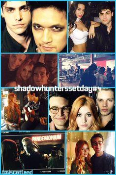 #shadowhunters