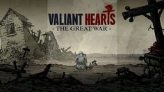 Valiant Hearts: The Great War for iPhone®, iPad®, iPod touch®