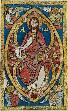 Sacramentaire de Saint-Martial de Limoges