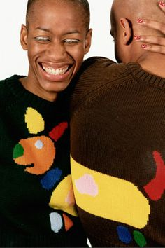 Contemporary Fashion - Stay Up to Date With the Latest Trends Walter Van Beirendonck, Be More Chill, Contemporary Fashion, Knitwear, Latest Trends, Mood, Inspiration, Vintage, Beauty