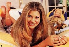 Everything I Need to Know, I Learned From Topanga Lawrence-Matthews