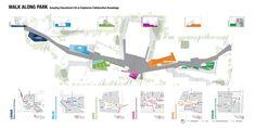 Galería de Másterplan Campus WU / BUSarchitektur - 23