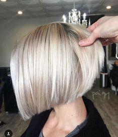 <p>Bob Frisuren sind zeitlose Schönheit und sie werden immer beliebter bei Frauen, darunter Prominente. So haben wir heute die klassischen Bobcut-Ideen zusammengetragen , die Ihnen helfen, Ihr Aussehen zu aktualisieren. 1. Bob Haarschnitt Short Bob Frisur mit dem stumpfen Schnitt und abgewinkelt Stil wäre die beste Idee für blonde und dünne Haare Typ wie dieser. […]</p>
