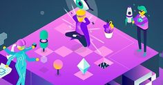 Reposting @thecreatorsagency: How to work in an AI-powered industry http://crwd.fr/2wY8dMW Daily Dose of #Creative #Inspiration from TheCreators - http://crwd.fr/2wYdeVI #art #design