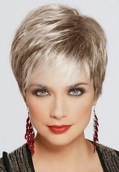 pelo corto para mujer - Buscar con Google