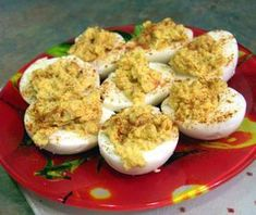 cajun cooking Make and share this Cajun Deviled Eggs recipe from . Creole Recipes, Cajun Recipes, Egg Recipes, Appetizer Recipes, Cooking Recipes, Cooking Ideas, Cajun Appetizers, Easter Recipes, Samosas
