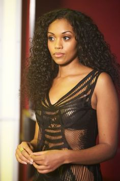 is Mishael Morgan returning to young and the restless