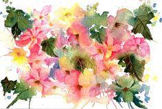 love watercolor