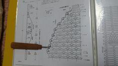 고상한 코바늘 케이프 도안과 뜨는 법 : 네이버 블로그 Crochet, Ganchillo, Crocheting, Knits, Chrochet, Quilts