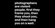 Image result for photographers are violent
