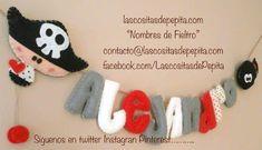 Las cositas de Pepita: Originales y Unicos, así son nuestros Nombres de F...