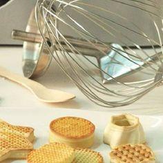 Impressora 3D possibilita preparação de alimentos sem glúten para celíacos em qualquer restaurante sem contaminação cruzada!