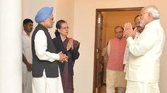 Indias Congress threatens tax reform over governments Gandhi vendetta