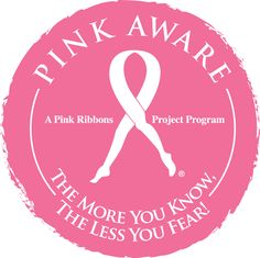 Pink Aware - Breast Cancer Awareness for Teens & Adults - Pink Ribbons -Houston, TX