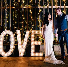 How can you not fall head over heals in love with this LOVE sign Relic // Patina // Fun Fair Sign & by LamplightDesignCo Homemade Wedding Decorations, Hanging Wedding Decorations, Sweet Cart Hire, Wedding Planning Inspiration, Wedding Ideas, Wedding Details, Save The Date Designs, Light Up Letters, Reception Signs