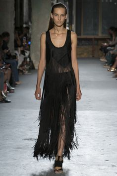 Proenza Schouler Spring 2015 - Collections