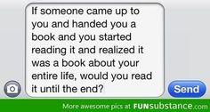 Makes me wonder.....