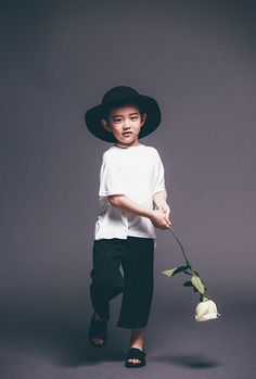 GENTLE KIDS _ 2016 S/S LOOKBOOK HIGH END BRAND FOR UPPER CHILD  _ Kids wear / kids model / child / kids fashion / 아동복 / 키즈모델 / 모델 / 키즈웨어