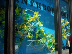 Anthropologie CityCenter Houston Texas by Colorfly Studio, via Flickr