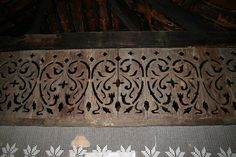 Yap Sandiego Ancestral House - 68 | Flickr - Photo Sharing! Filipino Interior Design, Filipino Architecture, Filipiniana, 17th Century, Decorative Accessories, Entryway Tables, Homes, House Built, Antiques