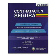 Contratación segura – Varios– Instituto de Seguridad Jurídica y Probidad www.librosyeditores.com Editores y distribuidores.