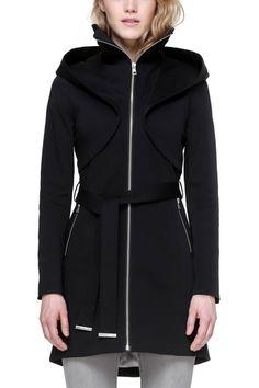 Soia & Kyo Arabella Jacket in Black
