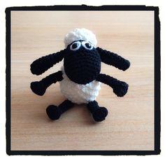 Amigurumi Schaf Kilkenny Von Vorn Häkeln Pinterest Crochet