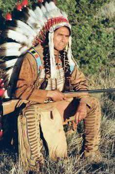 native men are the best...raoul trujillo