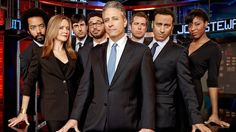 The Daily Show was our primary (and basically only) media outlet for news while abroad. Love this show.