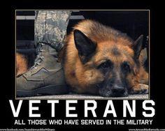 Veterans are all members