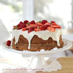 cream cheese poundcake