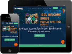 Thunderbolt Casino is a South African RTG Casino that accepts play in Rands