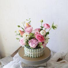 이미지: 꽃 Cake, Desserts, Food, Pie Cake, Tailgate Desserts, Pastel, Meal, Dessert, Eten