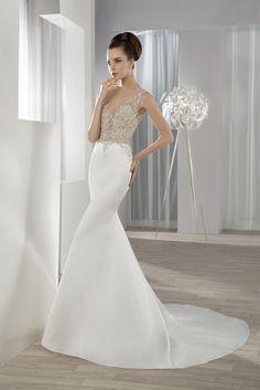 Νυφικά Φορέματα Demetrios Collection - Style 612