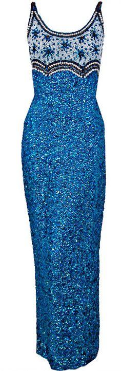 Dress Gene Shelly, 1950s Timeless Vixen Vintage