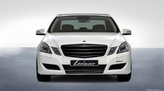 Tuning Cars Lorinser Mercedes Benz Cls 1920x1080 548967
