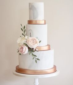 Marble and Copper @curtisandcocakes