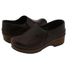 Dansko Shoes- ugly but so comfortable